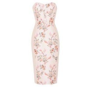 "Stella McCartney ""Belli"" Corset Dress Sz 38 ($2755"